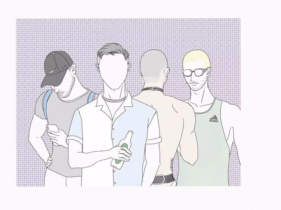 北京同性恋图鉴(下)