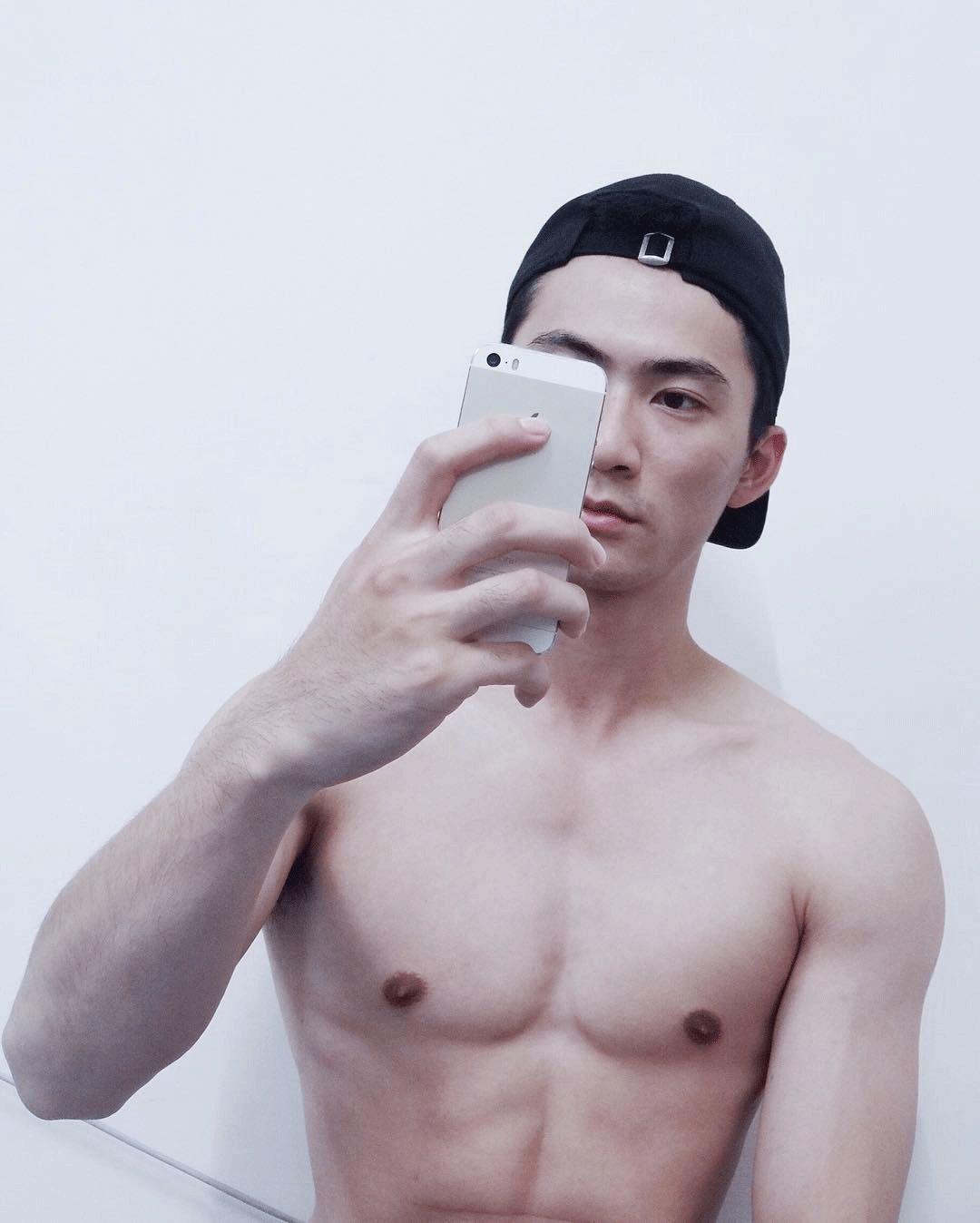 2018台湾Instagram天菜第1名了解一下