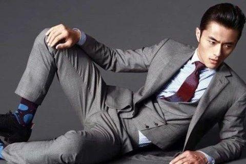 他是亚洲首席男模!曾与刘姥姥关系密切,如今刘姥姥已高攀不起!