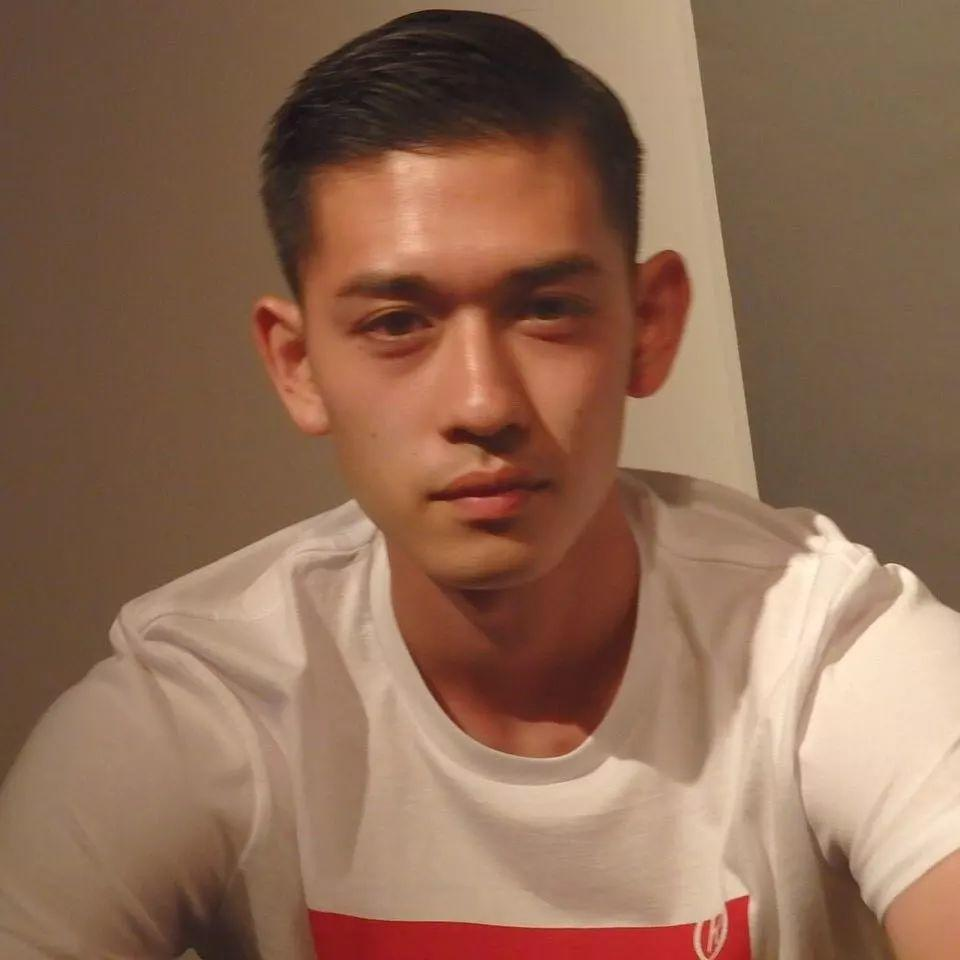岛国禁欲系男模浅野启介终于混出头了,拿下Givenchy帅哭!