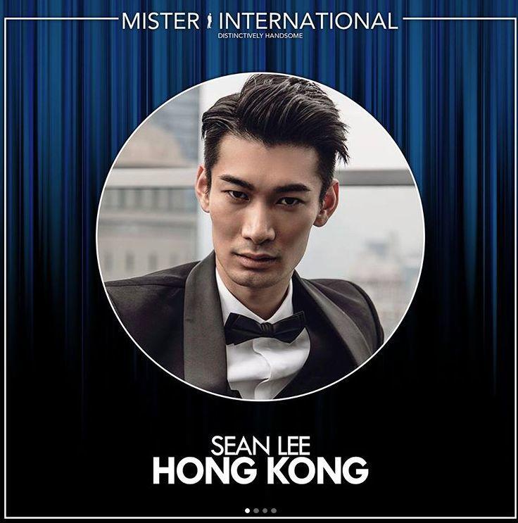 国际先生被亚洲面孔拿下,网友却酸他长相平庸公关到位?