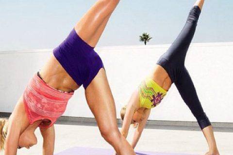 最佳塑型拉伸法,解决大腿粗肌肉