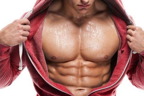 适合中级以上爱好者的超级组胸肌训练计划
