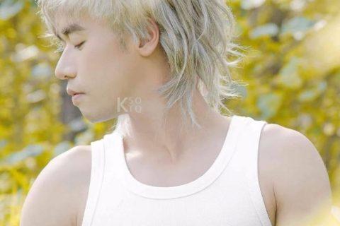 【写真】《WHOSEMAN》第23期 森林系男子-旭原