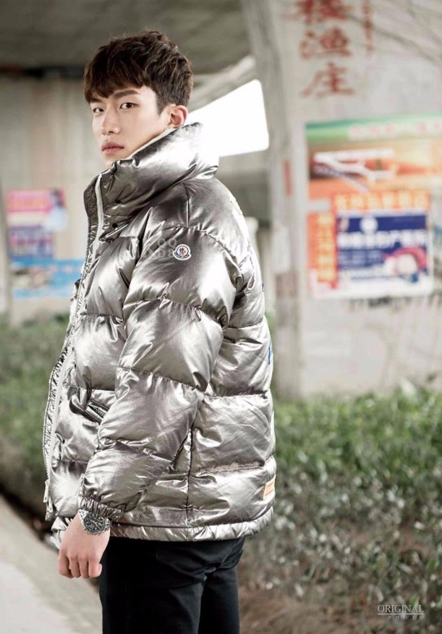 【写真】《台湾写真》 第4期 霸气王子 Marico  就是要掳获你的心