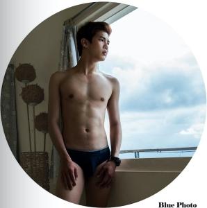 【写真】《蓝摄》 追梦男孩