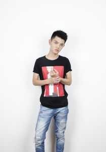 【写真】《台湾杂志》第八期 鲜肉小奶狗