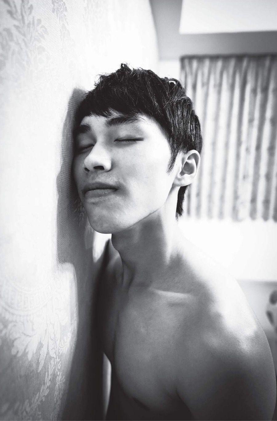 【写真】《天使男》 第1期  我的台湾天使男友
