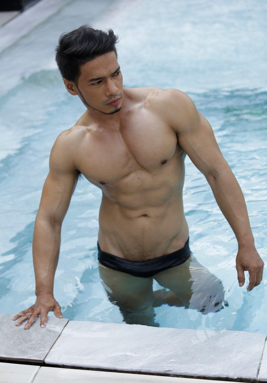 【写真】《NaGuy》第35期 胡茬型男