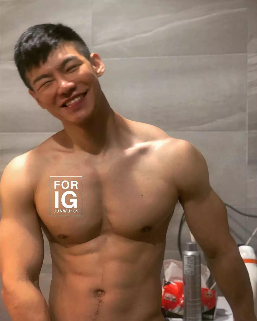台湾新生代小鲜肉吴俊纬