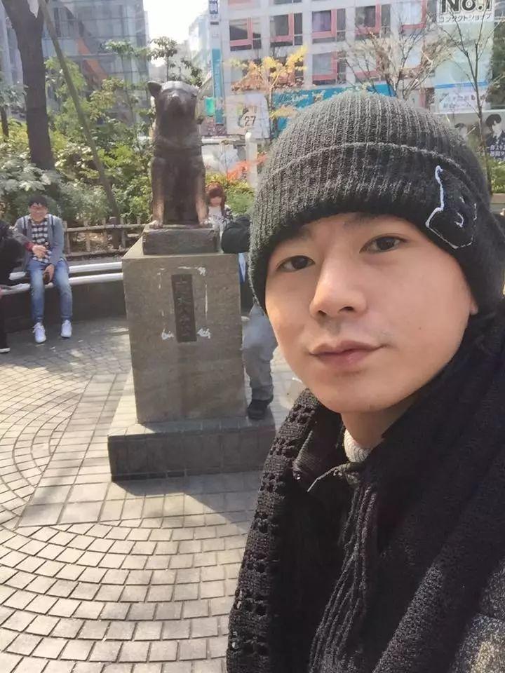 吉他老师李东谚/桃利炀Yang