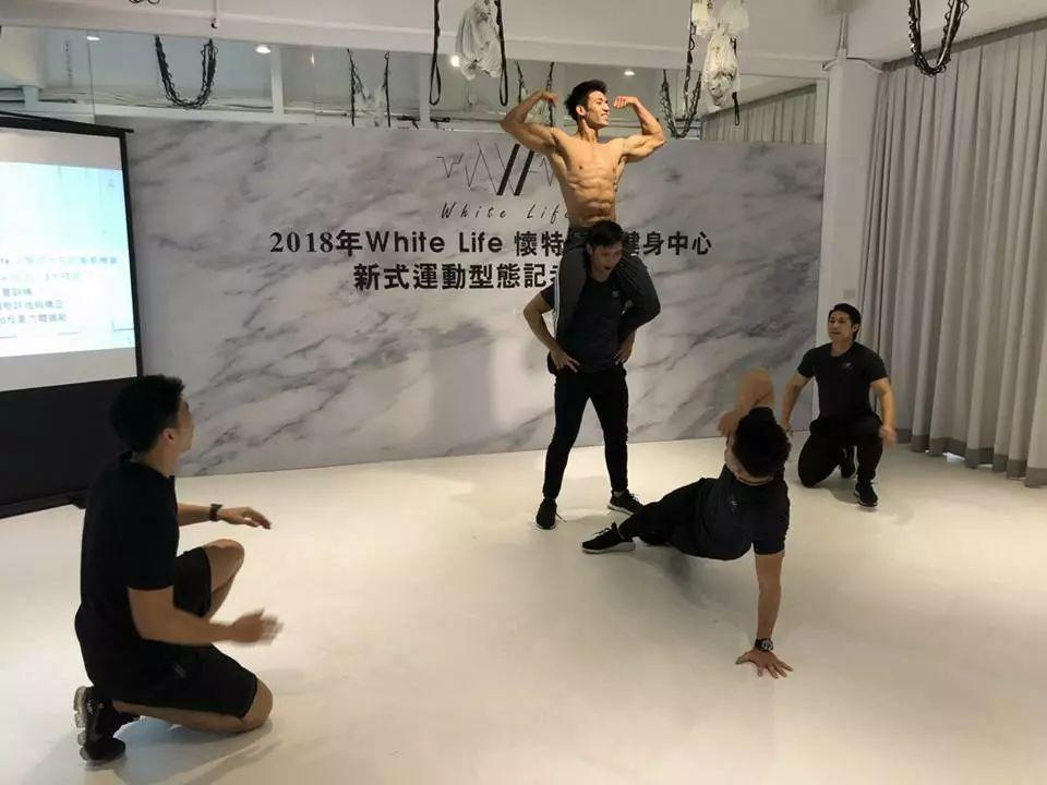 凯渥男模王翔弘 Wish