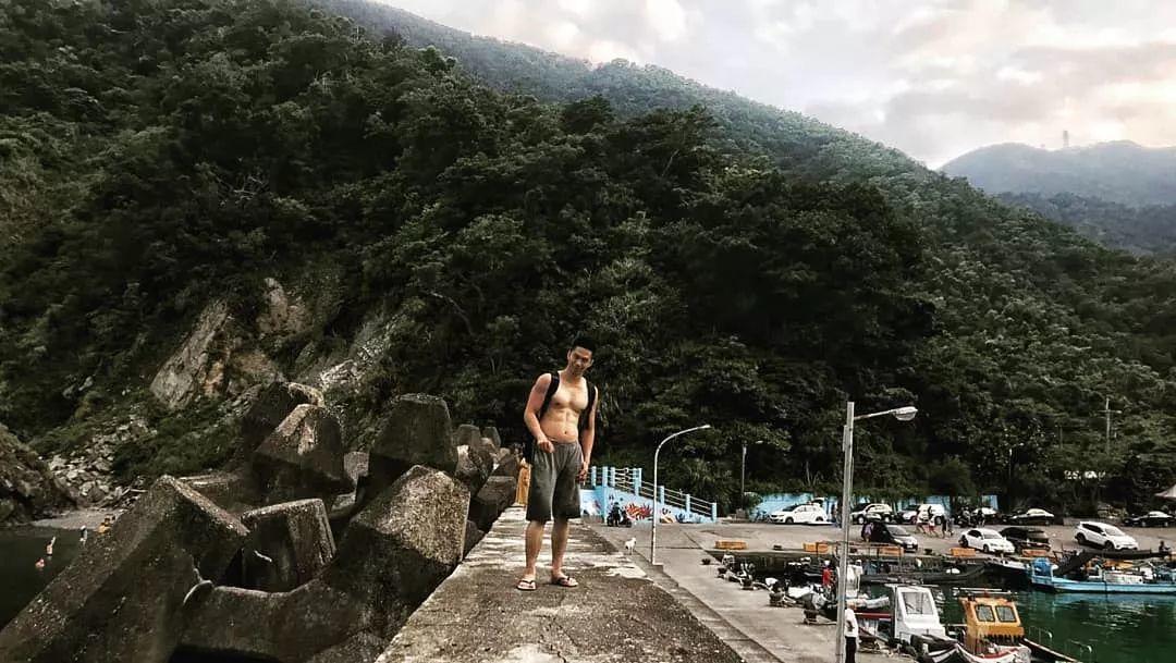 台湾古上丰 / 阿古