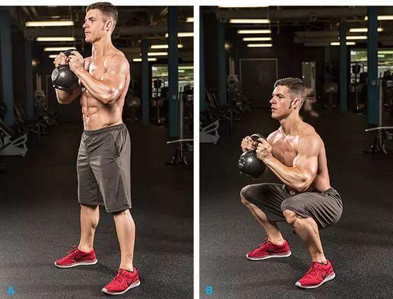 男人的下盘很重要!建立强健的膝盖就靠这四个动作