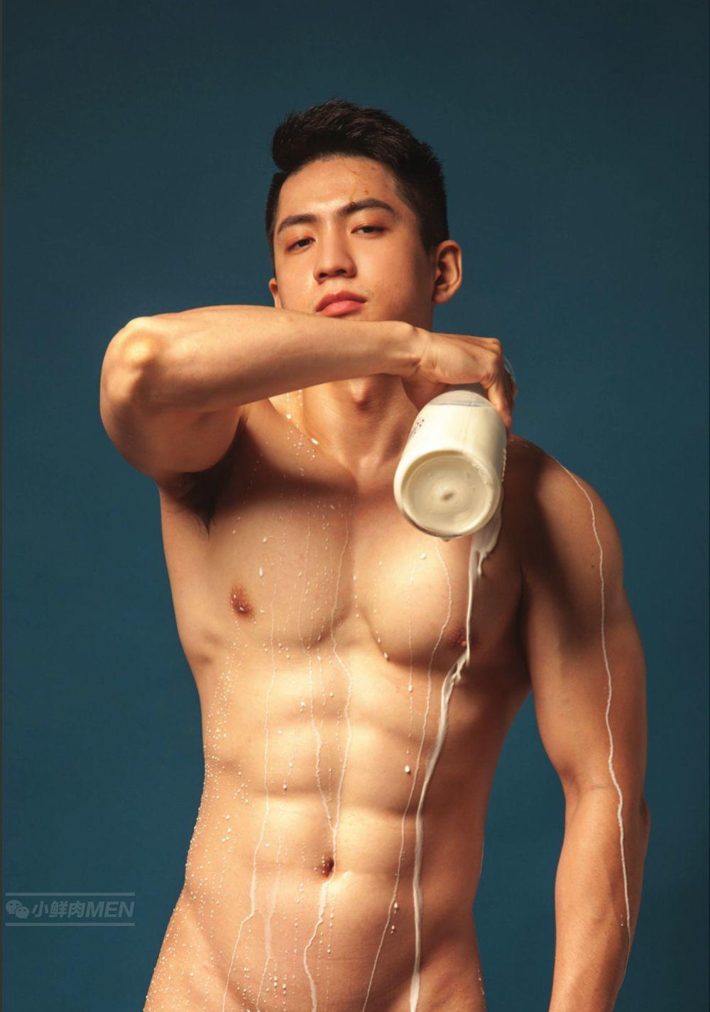 肌肉男给你做营养早餐,厌食者的福音~