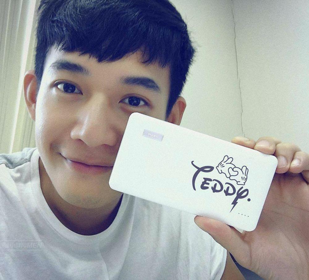 小可爱曾崇伦 Teddy Tzeng