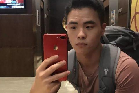筋肉体育生的泰国之旅纪实~