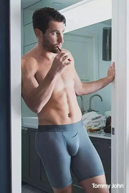 """你的内裤选对了吗?如何保护好你的命根子,做个""""大鸟男"""" 健身穿搭 第9张"""