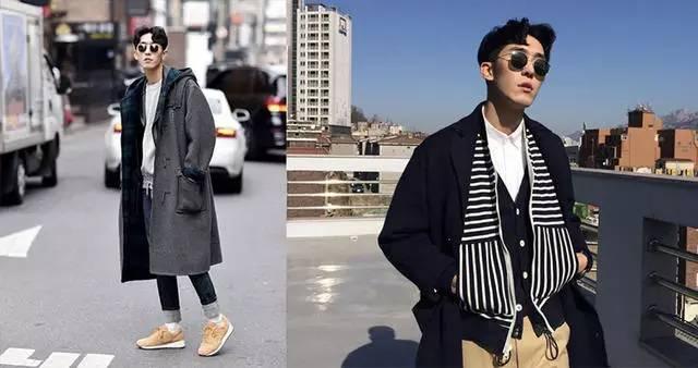 """亚洲时尚圈的5大潮男,原来他们才是""""淘宝风""""的原版。 健身穿搭 第23张"""