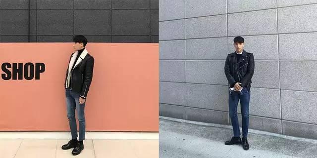 """亚洲时尚圈的5大潮男,原来他们才是""""淘宝风""""的原版。 健身穿搭 第33张"""