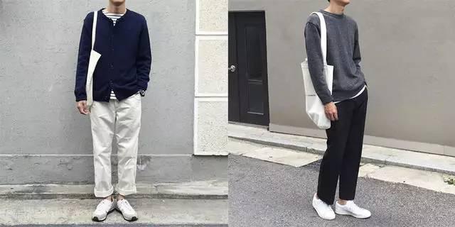 """亚洲时尚圈的5大潮男,原来他们才是""""淘宝风""""的原版。 健身穿搭 第13张"""