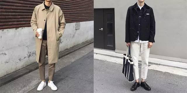 """亚洲时尚圈的5大潮男,原来他们才是""""淘宝风""""的原版。 健身穿搭 第11张"""