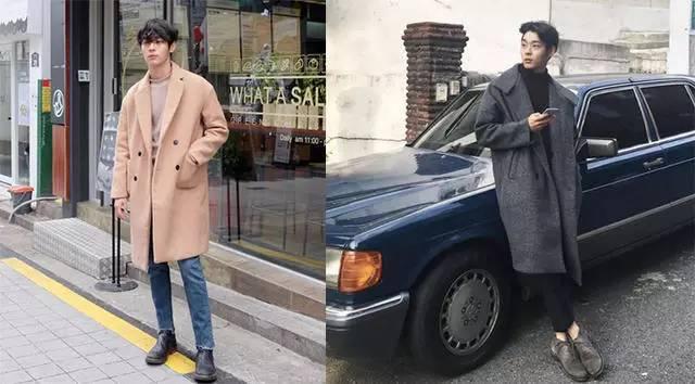 """亚洲时尚圈的5大潮男,原来他们才是""""淘宝风""""的原版。 健身穿搭 第4张"""