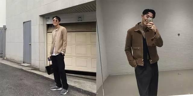 """亚洲时尚圈的5大潮男,原来他们才是""""淘宝风""""的原版。 健身穿搭 第24张"""