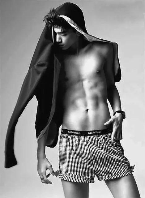 """你的内裤选对了吗?如何保护好你的命根子,做个""""大鸟男"""" 健身穿搭 第5张"""