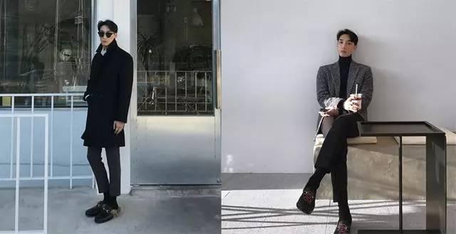"""亚洲时尚圈的5大潮男,原来他们才是""""淘宝风""""的原版。 健身穿搭 第29张"""