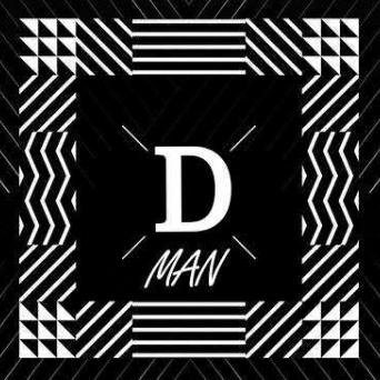 广州会所 – D MAN男士Spa
