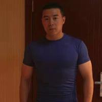 北京技师 - 健壮猛男