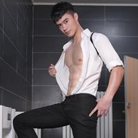 北京灸仕SPA-北京技师-性感小生